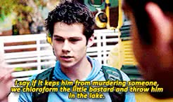 Watch and share Dylan O'brien GIFs and Maliastiles GIFs on Gfycat