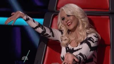 Watch and share Christina Aguilera GIFs on Gfycat
