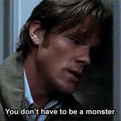 Watch and share Sam Winchester GIFs and Spn Parallels GIFs on Gfycat