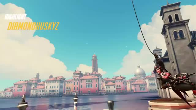 Watch this GIF by Gamer DVR (@xboxdvr) on Gfycat. Discover more DiamondHuskyz, OverwatchOriginsEdition, xbox, xbox dvr, xbox one GIFs on Gfycat