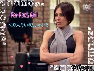 Watch and share Natalia Millan GIFs on Gfycat