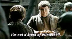 Watch this game of thrones GIF on Gfycat. Discover more 10k, 1k, 5k, game of thrones, got, gotaryastark, gotedit, gothotpie, gotparallels, hbo, hotpie, mockingbird, my gif, parallels GIFs on Gfycat