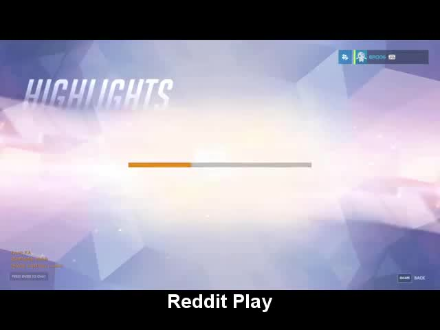 Watch and share Overwatch GIFs and Reddit GIFs by garylazoreyes on Gfycat