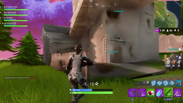 Watch Render Issues GIF by Gamer DVR (@xboxdvr) on Gfycat. Discover more C9 Ranger, FortniteBattleRoyale, xbox, xbox dvr, xbox one GIFs on Gfycat