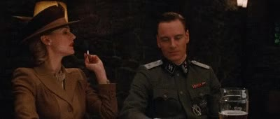 Watch and share Inglourious Basterds GIFs on Gfycat