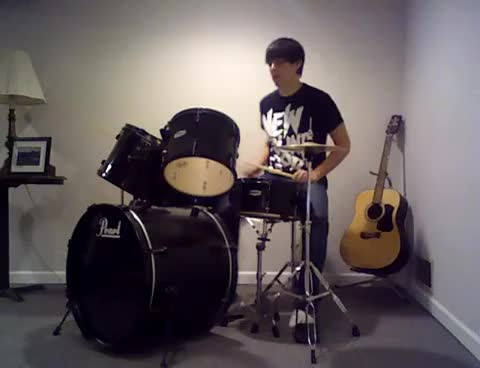 drumming, drums, newfoundglory, Drums! GIFs