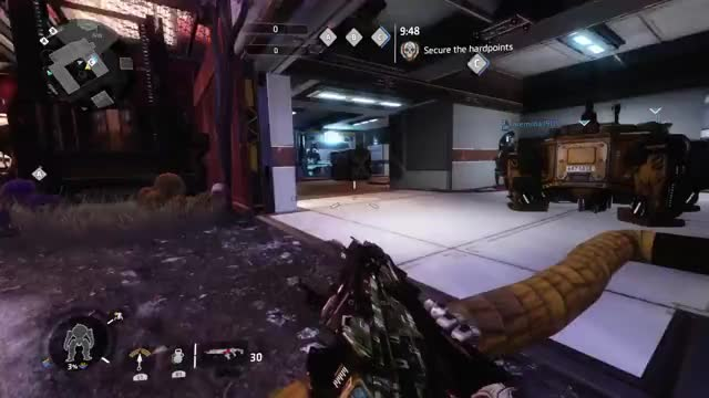 Watch Titanfall™ 2_20161202003705 GIF on Gfycat. Discover more gamersbeingbros, ps4share, sony interactive entertainment GIFs on Gfycat