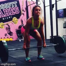 Watch and share Rack Bench Press (20) GIFs on Gfycat