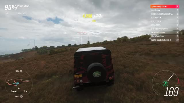 Watch and share Forza Horizon 4 2019.12.07 - 05.12.39.123.DVR GIFs by slypai on Gfycat