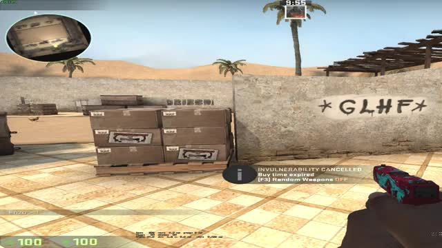 Watch and share Broken Csgo GIFs on Gfycat