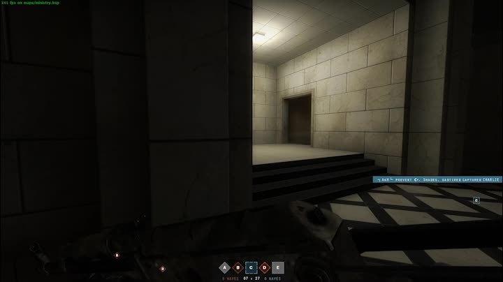 insurgency, I don't always hipfire. But when I do... (reddit) GIFs