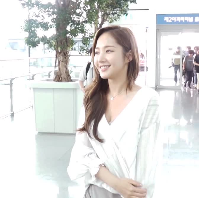 park min young, 박민영 Park Min young3 GIFs