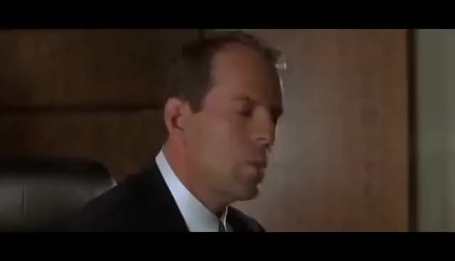 Watch I'm Bruce - Bruce Willis Tribute GIF on Gfycat. Discover more related GIFs on Gfycat
