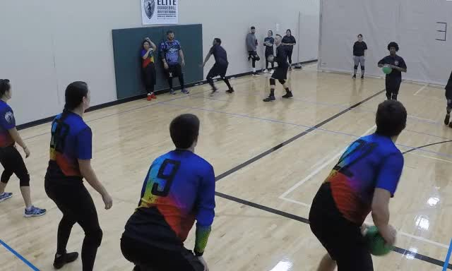 Watch and share Dodgeball GIFs by VINNY DEL NEGRO on Gfycat