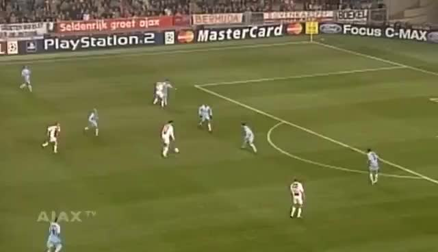 Watch and share TOP 10 GOALS - Zlatan Ibrahimovic GIFs on Gfycat