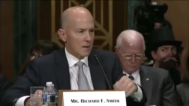 Watch and share Senate Hearing GIFs and Monoploy Man GIFs on Gfycat