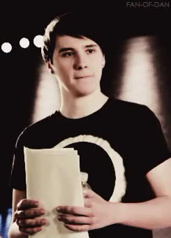 Watch and share Daniel Howell GIFs and Comedy Week GIFs on Gfycat