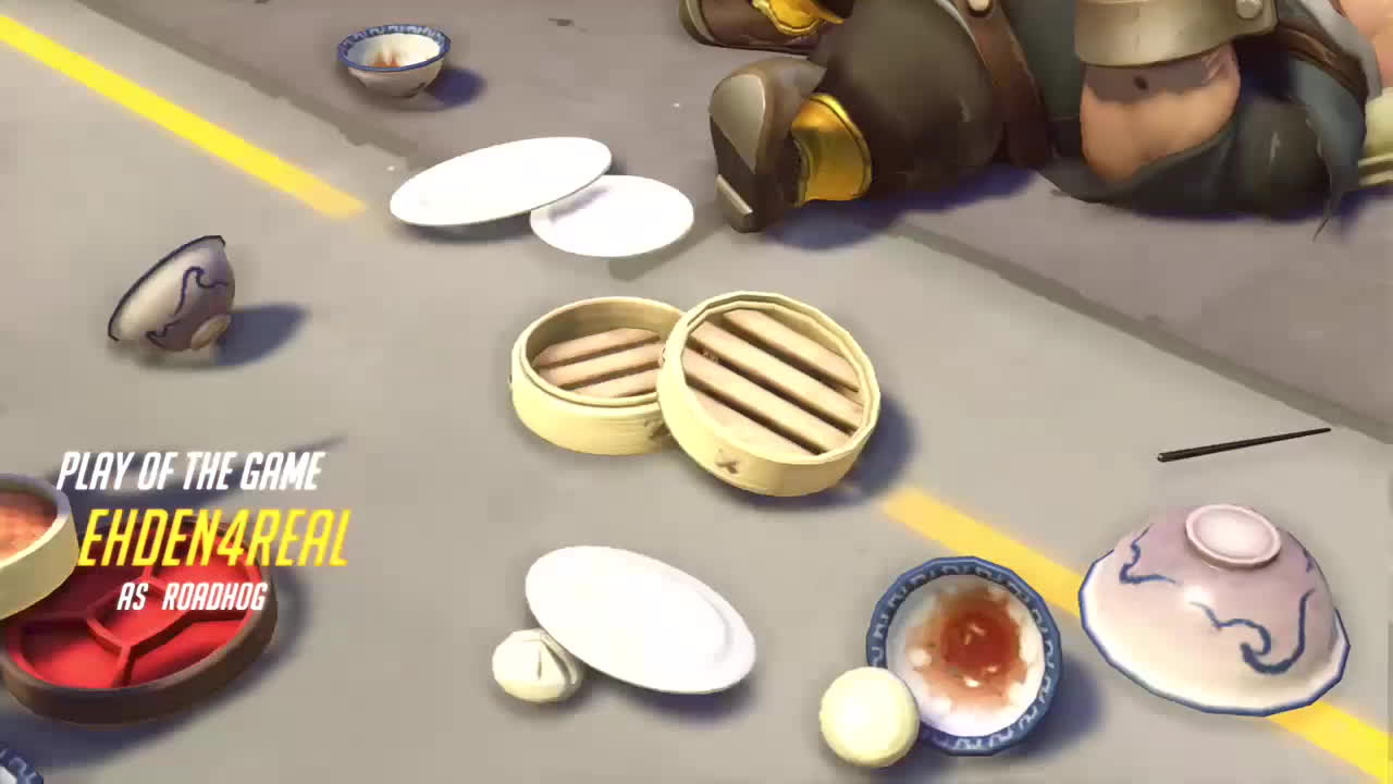 overwatch, ultimategifs, See Ma, I told you pigs could fly! GIFs