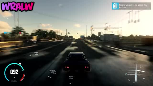 Watch and share The Crew GIFs and Xboxone GIFs on Gfycat