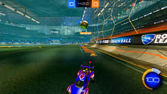 Watch and share Rocket League 2020.05.09 - 23.18.23.09.DVR GIFs by GOLAN on Gfycat