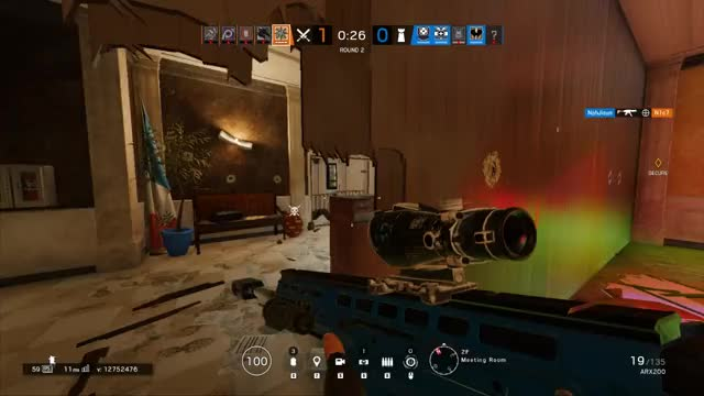 Watch and share Rainbow Six Siege GIFs and Pro League GIFs by Finkies on Gfycat