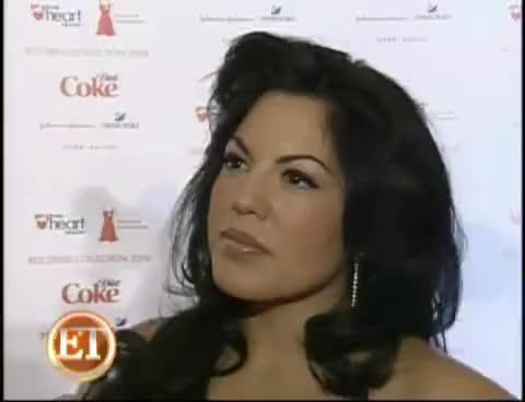 Watch and share Sara Ramirez GIFs on Gfycat