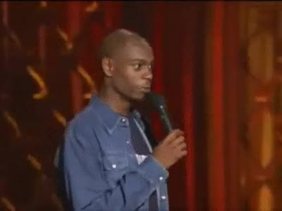Watch and share Dave Chappelle 1997 MoonWalk GIFs on Gfycat
