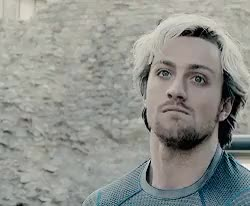 Watch and share Pietro Maximoff GIFs and Does This Suck? GIFs on Gfycat