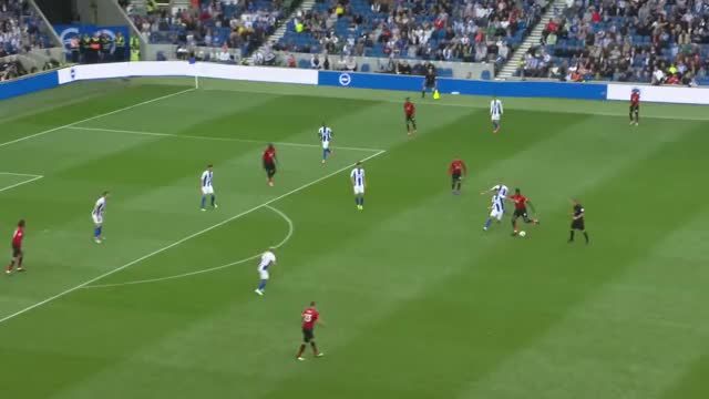 Watch and share 04 Pogba (1) GIFs by mu_goals_xx on Gfycat