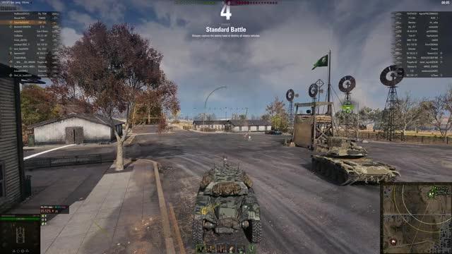 Watch and share World Of Tank GIFs and Warthunder GIFs by takalakaraka on Gfycat