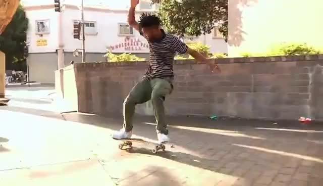 DGK x eS Skateboarding GIFs