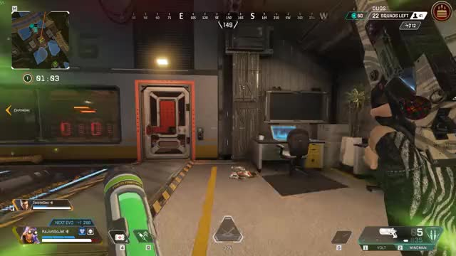 Watch and share Apex Legends 2021.02.25 - 16.52.01.04.DVR GIFs by jumbojet on Gfycat