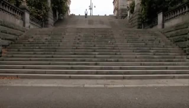 Limmy's Show - Stairs