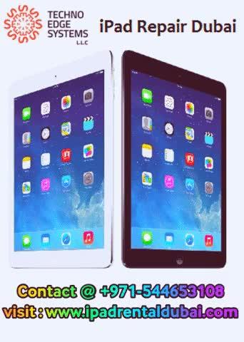 Watch and share Ipad Repair Dubai GIFs and Ipad Rental GIFs by Techno Edge Systems LLC on Gfycat