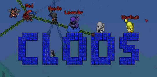 Watch and share Terraria GIFs and Lapidot GIFs on Gfycat