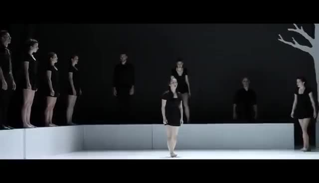 Watch MN DANCE COMPANY - contemporary dance performance -TIE GIF on Gfycat. Discover more related GIFs on Gfycat