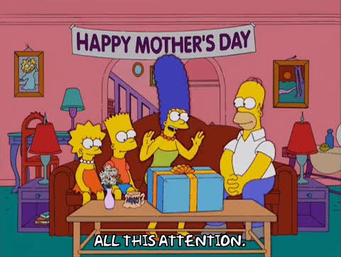 Watch and share Mom GIFs on Gfycat