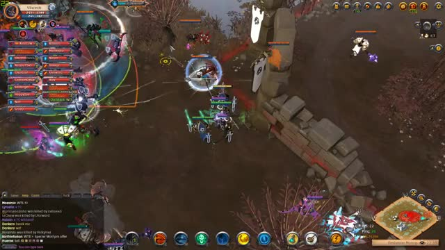 Watch and share Albion Online 2019.07.02 - 18.36.07.15.DVR Trim GIFs on Gfycat