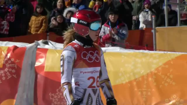 Watch this lindsey vonn GIF on Gfycat. Discover more 2018, 2018 Olympics, 2018 olympics, Lindsey Vonn, Olympics, Pyeongchang, Winter Olympics, day 8, figure skating, lindsey vonn, olympics, pyeongchang, recap, skeleton, winter olympics GIFs on Gfycat