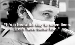 Watch Missing Derek Shepherd so much! Derek and Meredith were amaz GIF on Gfycat. Discover more derek shephered, ellen pompeo, grey sloan memorial hospital, grey's anatomy, grey's season 12, greys abc, mcdreamy, meredith grey, neurosurgeon, patrick dempsey, rip derek shepherd, seattle grace, surgery GIFs on Gfycat