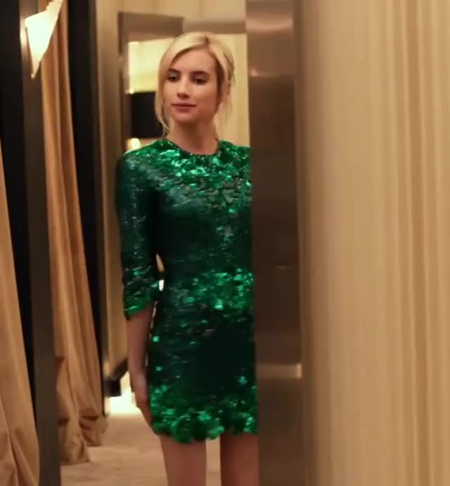 Watch and share Emma Roberts GIFs and Celebs GIFs on Gfycat