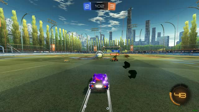 Watch and share Rocket League 2019.06.03 - 20.13.48.01 GIFs on Gfycat