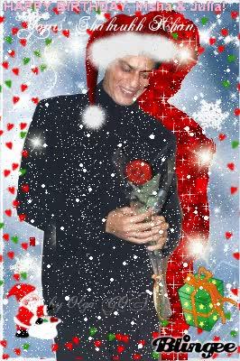 Watch and share Shah Rukh Khan - Happy Birthday, My Friends! GIFs on Gfycat