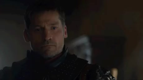 Watch this game of thrones GIF by giglioti on Gfycat. Discover more celebs, diana rigg, game of thrones, got, hbo, nikolaj coster-waldau GIFs on Gfycat
