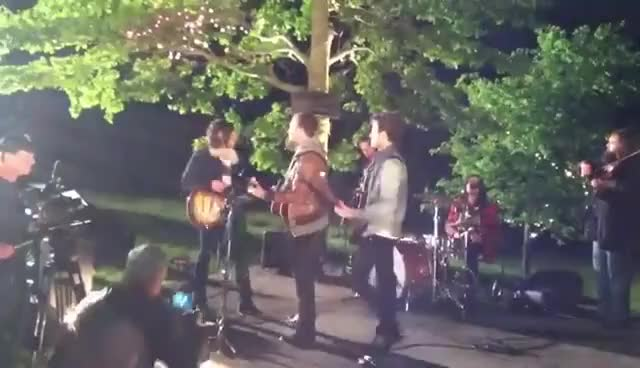 Watch and share Kings Of Leon GIFs and Bds GIFs on Gfycat