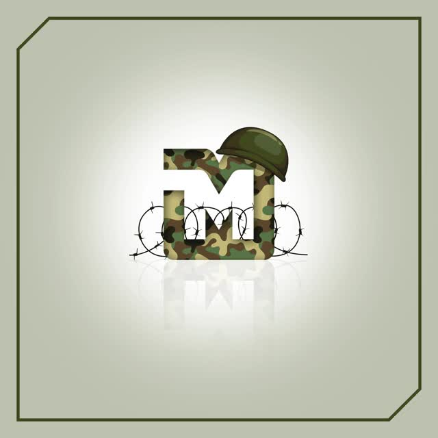 Watch and share Jmm-army-day-gif GIFs on Gfycat
