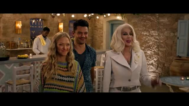 Watch Cher Too kind GIF on Gfycat. Discover more amanda seyfried, celebs, cher, mammamia, tookind GIFs on Gfycat