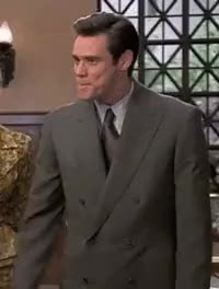 Watch and share Jim Carrey Speechless GIFs on Gfycat