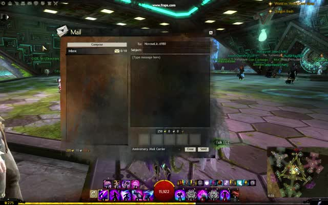 Watch and share Gw2-64 2019-07-08 08-58-53-75 GIFs on Gfycat