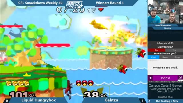 Watch and share Melee GIFs and Hfox GIFs on Gfycat
